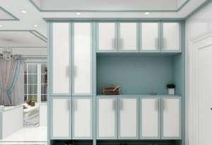 三千方蒂芙尼蓝:设计是空间色彩功能回归本位乌海